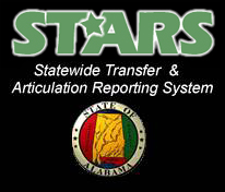 Statewide Transfer & Articulation Reporting System | Southern Union State Community College